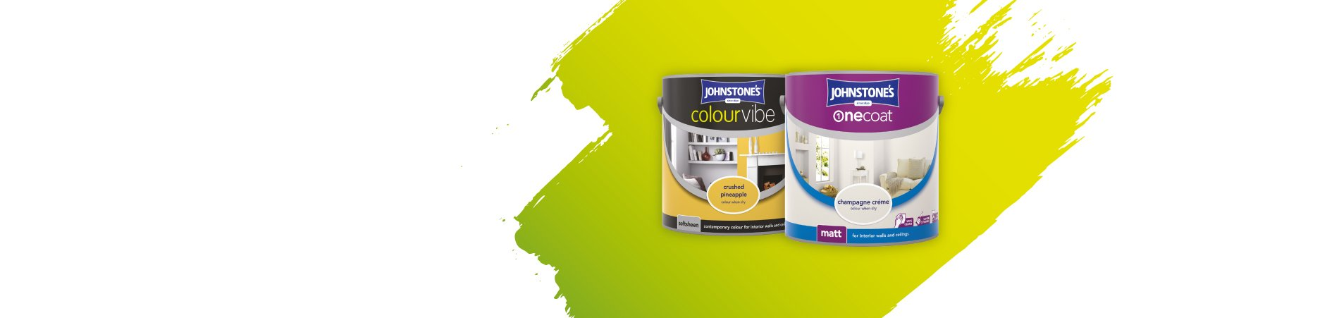 Buy any 2 x 2.5lt Dulux Easycare for €32