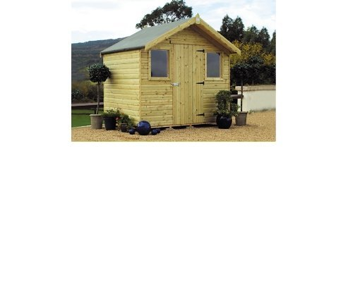 Sheds from €299