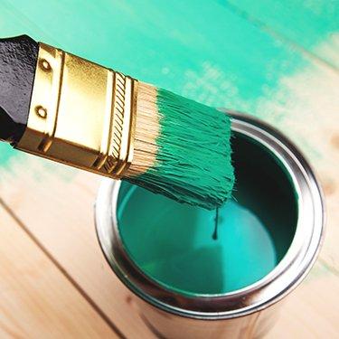 Coloured Varnish