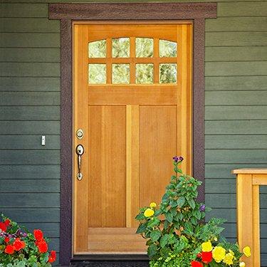 Doors & Door Accessories - DIY & Building Materials | Woodie's