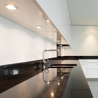 Kitchen & Bathroom Lighting