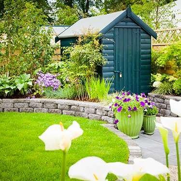 7d3f8ccfd Sheds   Garden Storage - Garden   Outdoor