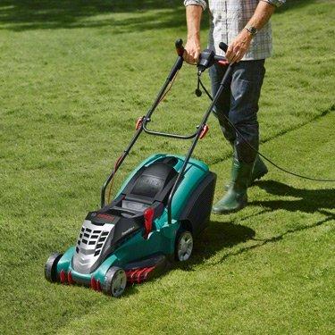 Lawnmowers - Petrol, Electric & Push - Garden Powertools