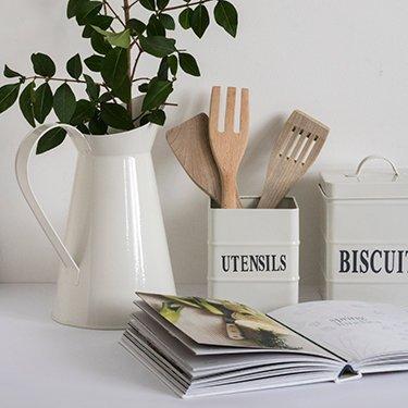 Utensils & Accessories