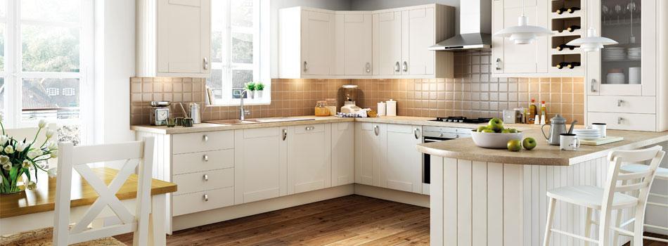 Tolka kitchen