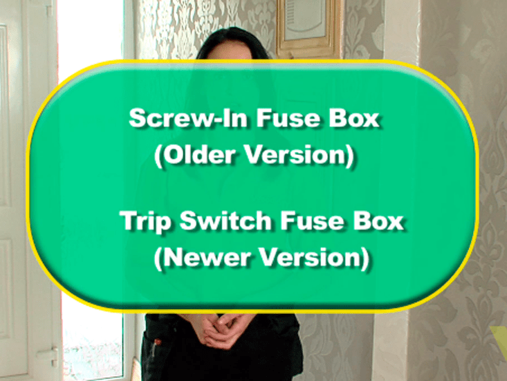 how the fusebox works in the home woodie s 1 there are mainly two types of fuse boxes the fusebox in your home will largely depend on when it was last wired the two types of fuse box are screw in