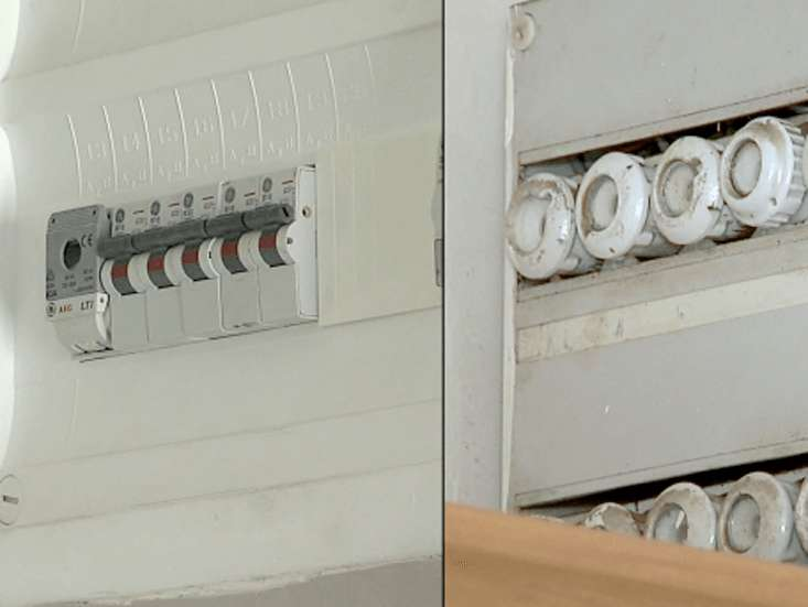 How The Fusebox Works In The Home | Woo's Home Fuse Box Blown on