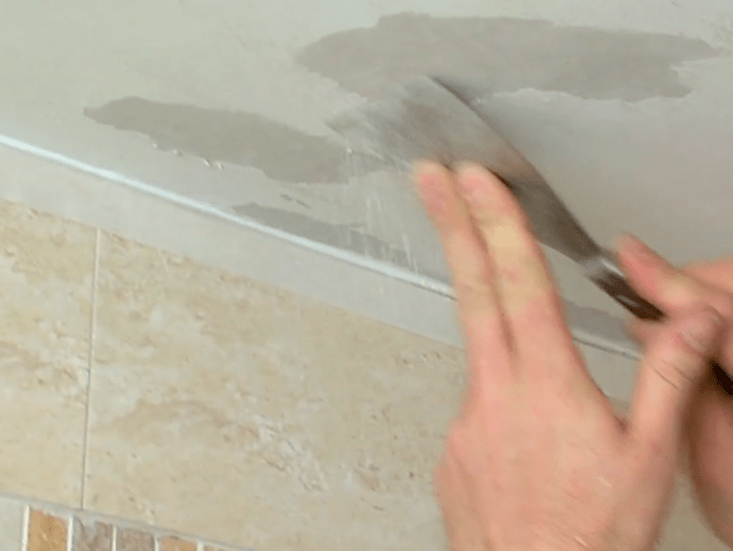 4 Anti Condensation paint is great for a bathroom  It provides an  insulating coating that increases the temperature of the surface and  reduces condensation. How To Deal With Condensation In A Bathroom   Woodie s