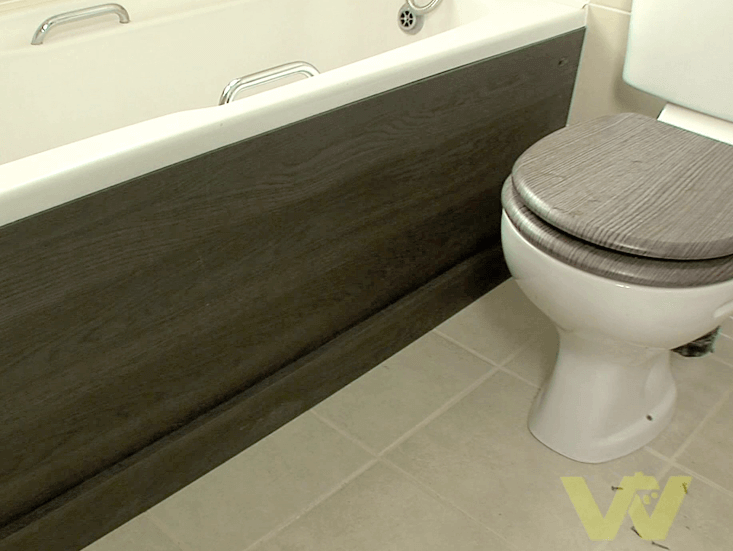 How To Replace A Bath Panel   Woodie's