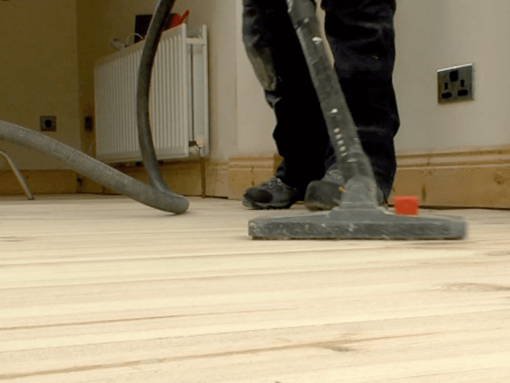How To Clean And Revive Wooden Floors | Woodie's