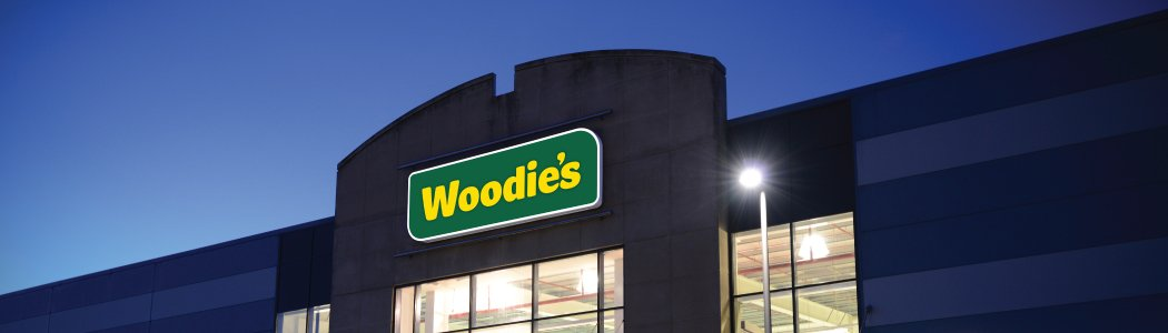 Woodie's Corporate Information