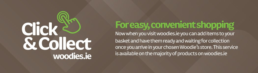 Woodie's Click & Collect