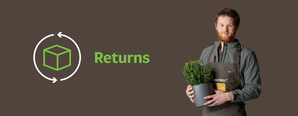 Returns Header