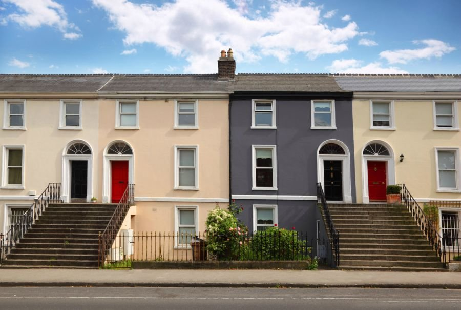 How To Pick An Exterior Paint Colour Woodie S